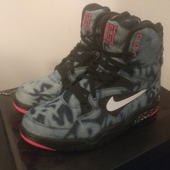 lowest price c4646 65ac2 Nike Air Command Force